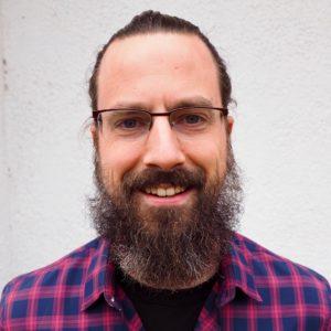Eric Smith PhD