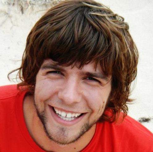 Zach Henseler